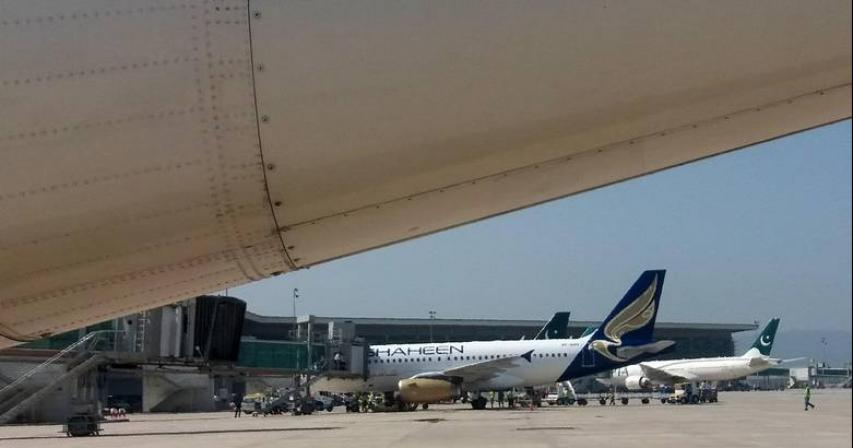 Pakistan set to get three new airlines