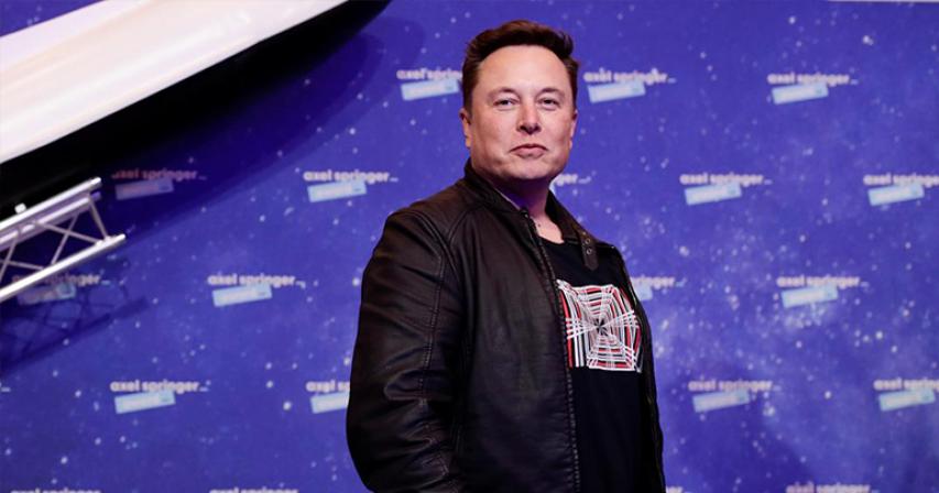 Elon Musk made $25 billion Tuesday