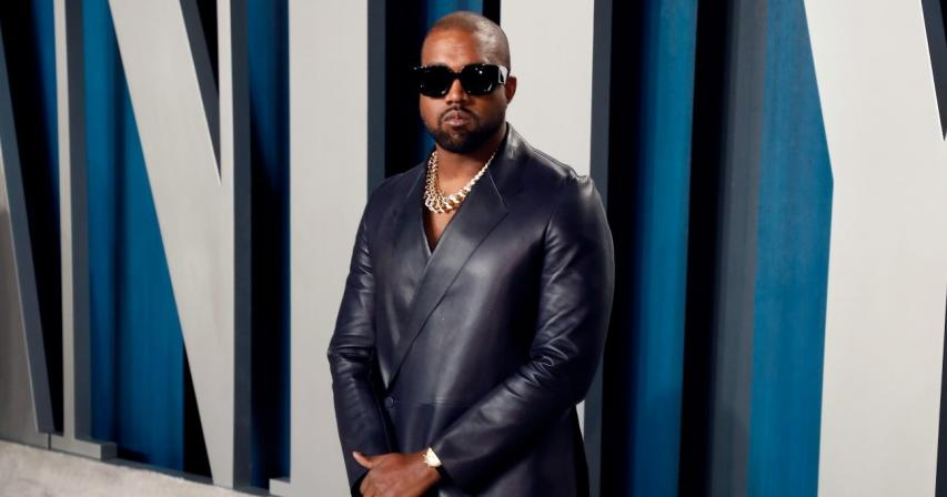 Kanye West's Net Worth Reportedly Jumps to $6.6 Billion