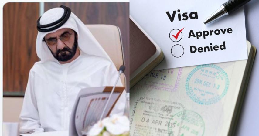 UAE: Multi-entry tourist visas announced for all nationalities