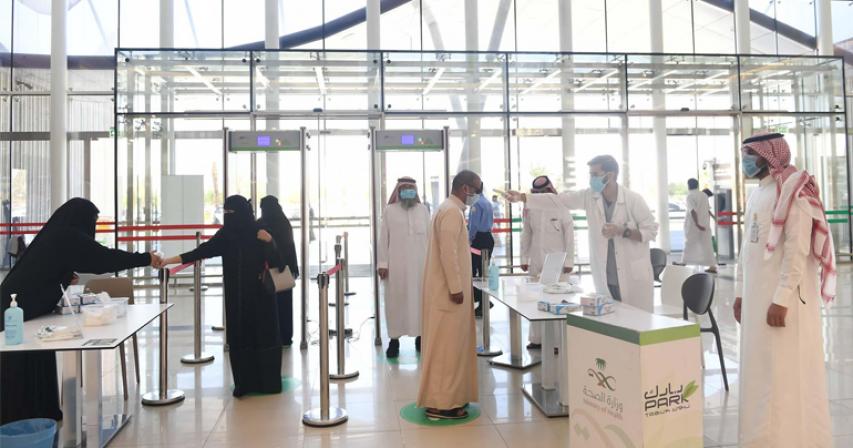 Saudi Arabia: No iftar, suhoor buffets in restaurants, hotels