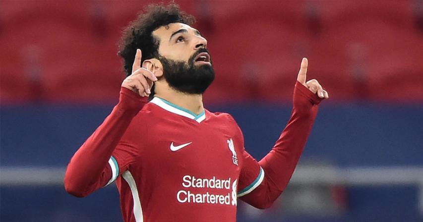 Salah set for Olympic duty, says Egypt coach