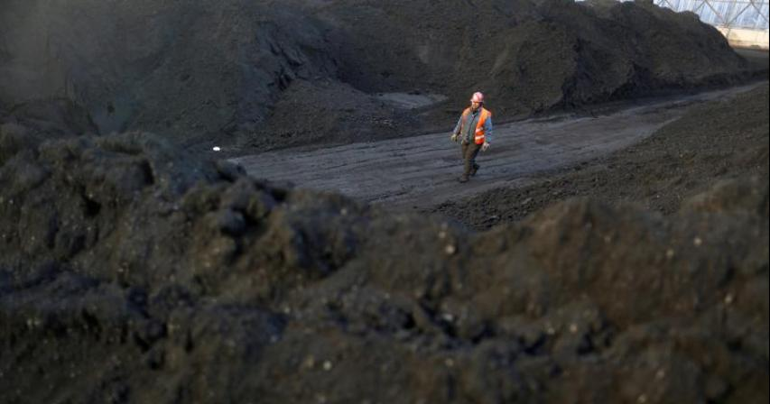 China generated over half world's coal-fired power in 2020: study