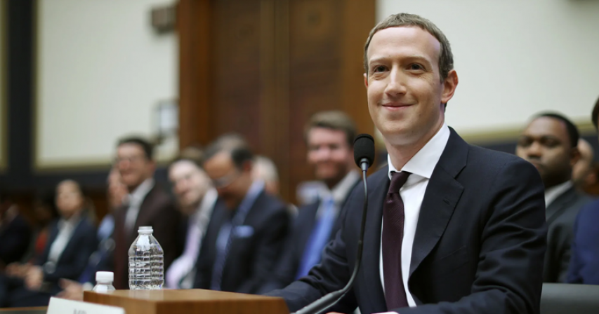 Mark Zuckerberg Shrugs Off Concerns About Instagram For Kids In U.S. Congressional Hearing