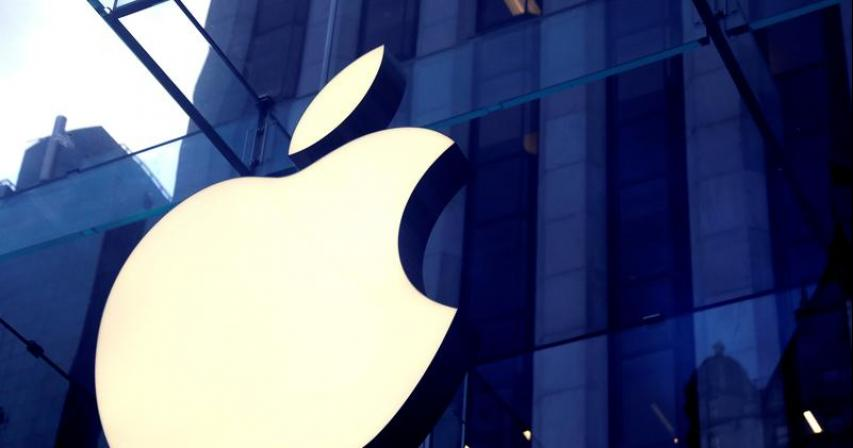 Apple launches its contactless payment service in South Africa