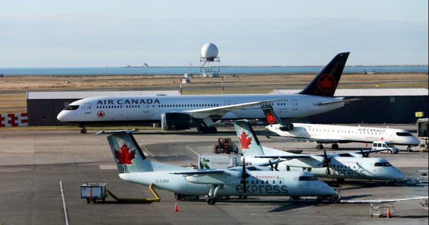Air Canada and Transat terminate planned deal after EU advises against it