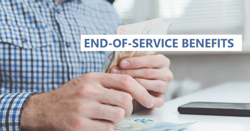 EOS, end of service benefits Qatar, gratuity Qatar, Qatar jobs for expats, B2C, qatar jobs 2021