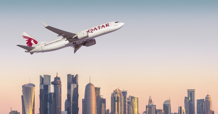 Qatar Airways' 37,000-strong workers will be vaccinated by the end of the month, according to Al-Baker