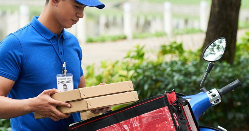 MOCI has come up with a list of precautions for Delivery executives