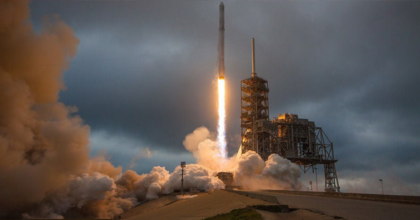 Elon Musk's SpaceX raises $1.16 billion in equity financing