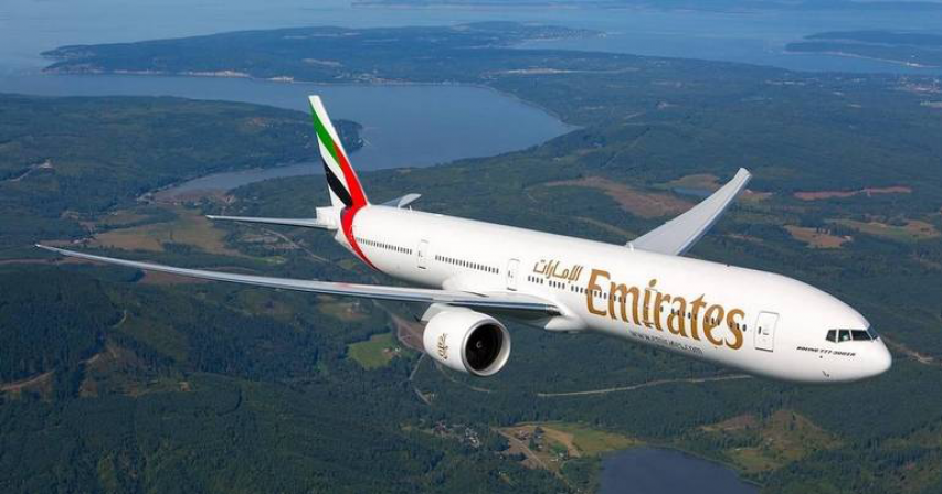 Emirates suspends flights to one more country