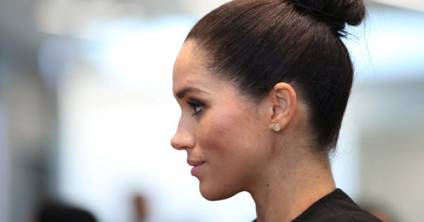 Meghan to watch Prince Philip's funeral from home in California, source says