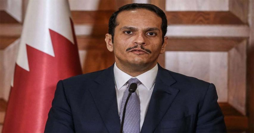 Deputy Prime Minister gets video conference call from Moroccan Foreign Minister