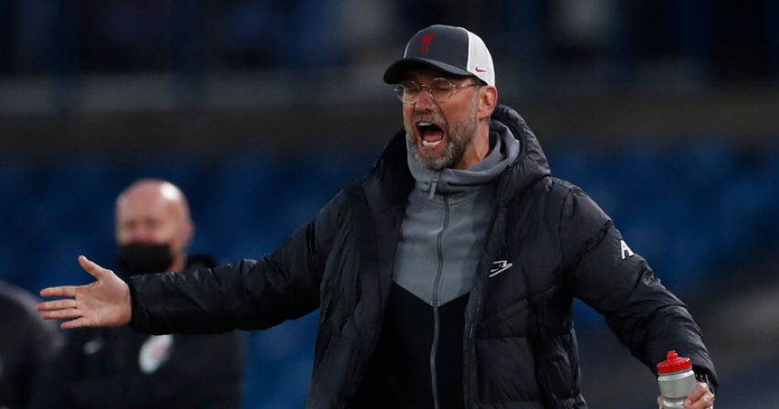 Liverpool owners 'not bad people' says Klopp after Super League debacle