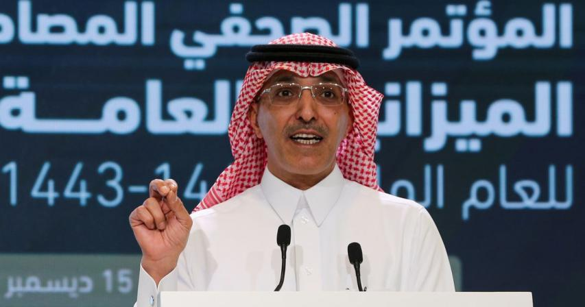 Saudi Arabia sees over $200 bln in savings from energy reforms plan - FinMin