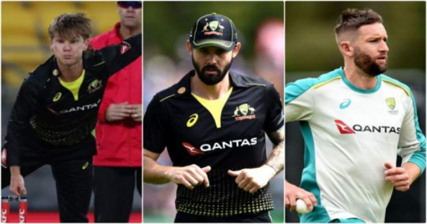 IPL - Ravichandran Ashwin, Adam Zampa, Kane Richardson & Andrew Tye leave amid Covid-19 concerns