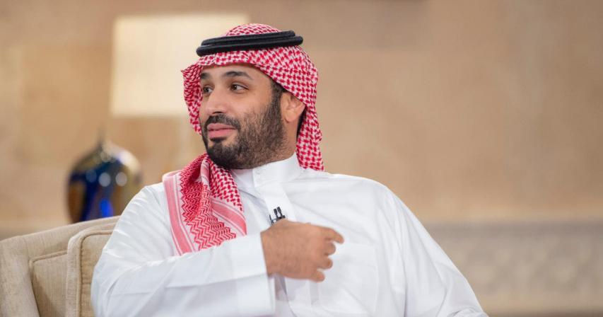 We are close to achieving goals of Saudi Arabia's vision before 2030: Crown Prince