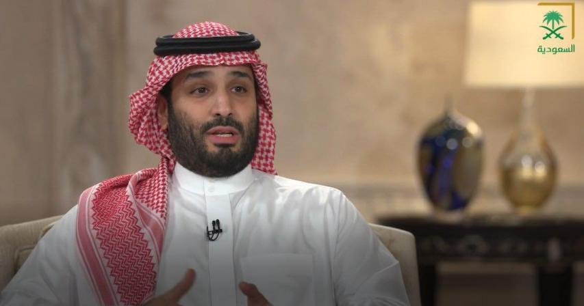 Crown Prince: Reducing VAT from 15% to 5% or 10% will take place in the coming years