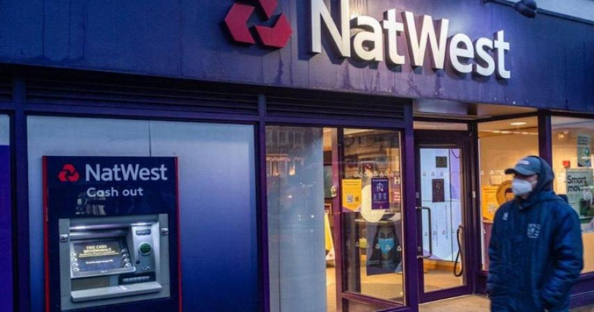 Coronavirus - NatWest says loan defaults lower than expected