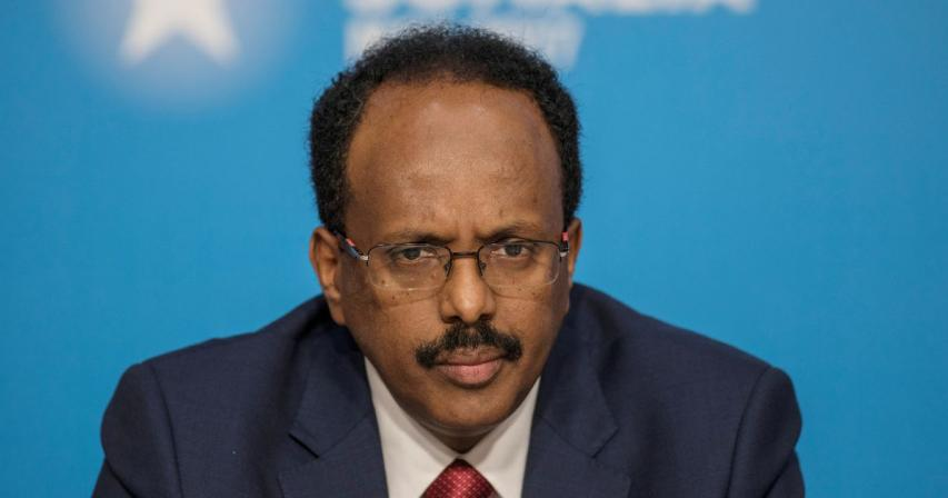 Somalia's lower house of parliament votes to cancel presidential term extension