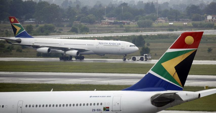 South African Airways exits administration after 17 months