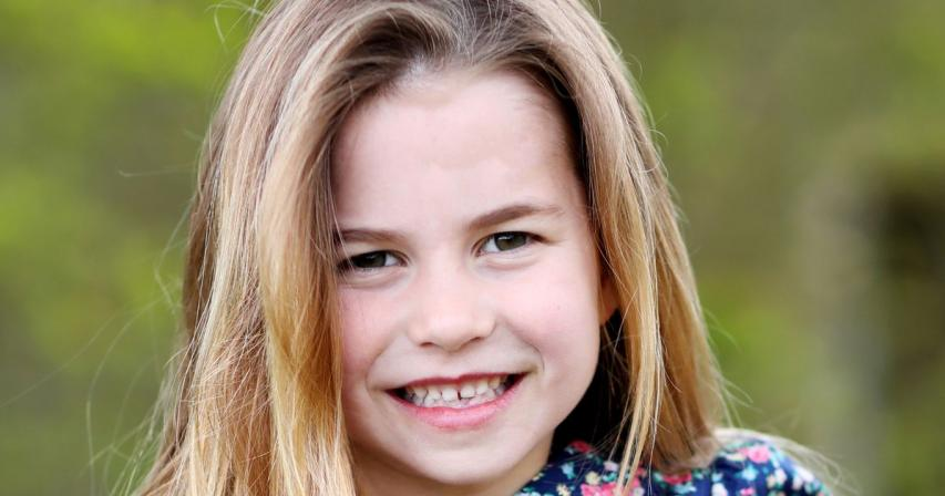 Britain's Princess Charlotte to celebrate sixth birthday