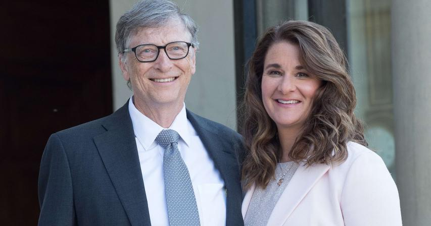 Biggest divorce since Bezos: Bill Gates will have to divide fortune