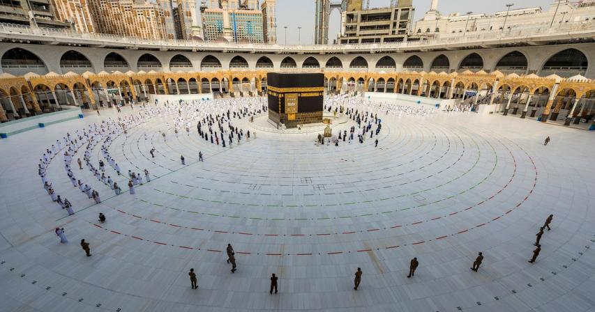 Saudi Arabia considers barring overseas haj pilgrims for second year, sources say