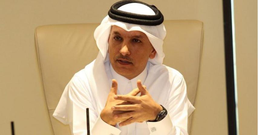 Qatar Attorney General orders arrest of Finance Minister