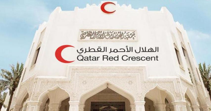 QRCS allocates $1mn as urgent response to Palestine