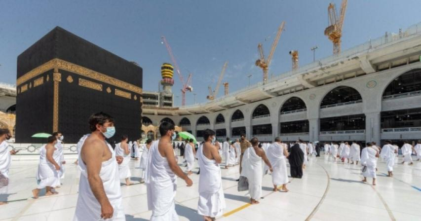 Overseas pilgrims to be allowed to perform this year's Hajj: Report