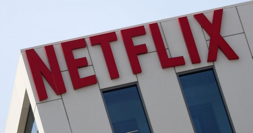 Netflix in search of executive to oversee gaming expansion - source