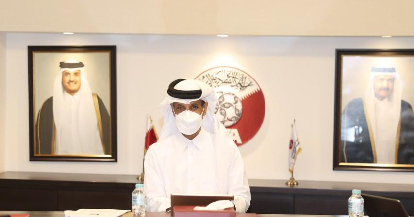 QFA President Says First Phase of Developing the League Has Begun