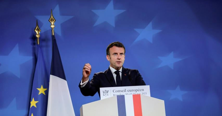 France's Macron in Rwanda to reset ties as survivors expect apology