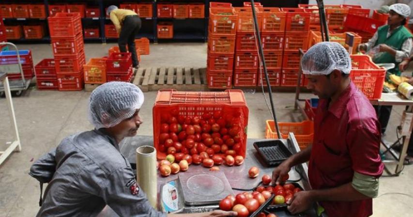 India's  buys majority stake in online grocer BigBasket