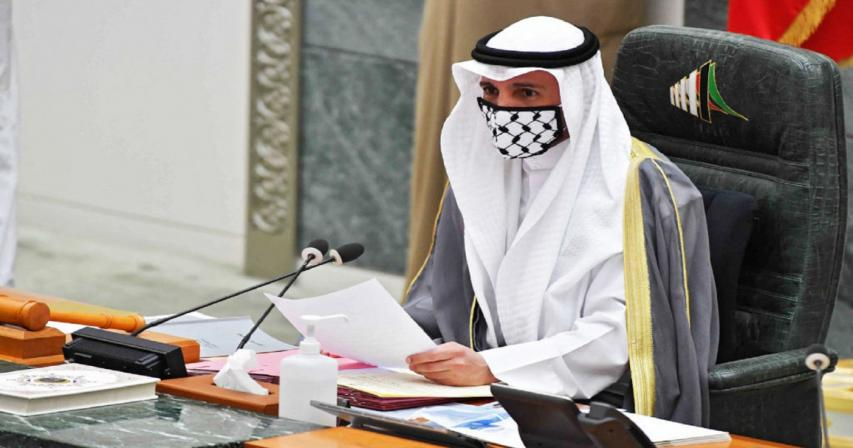 Kuwait parliament passes bill banning dealings with Israel