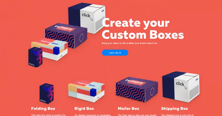 Brand Awareness, Custom Packaging, Packaging