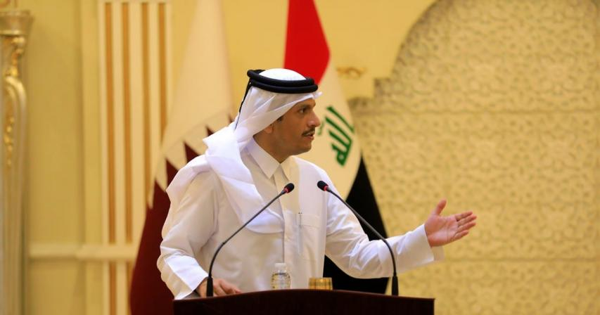 Qatar: Israel's provocations might end the ceasefire in Gaza