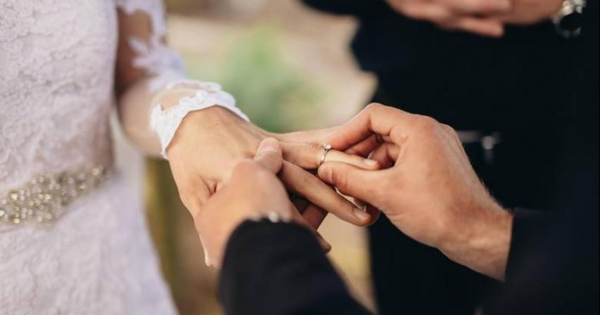 Husband shocked to find video of wife marrying another man on social media