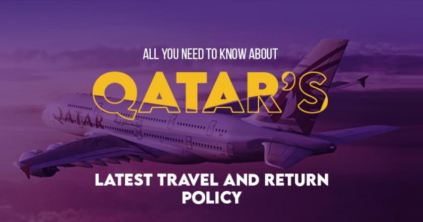 new travel policy qatar, qatar flights, travel to qatar guide, guide when traveling to qatar, traveling from qatar rules, doha flights, qatar fully vaccinated travel