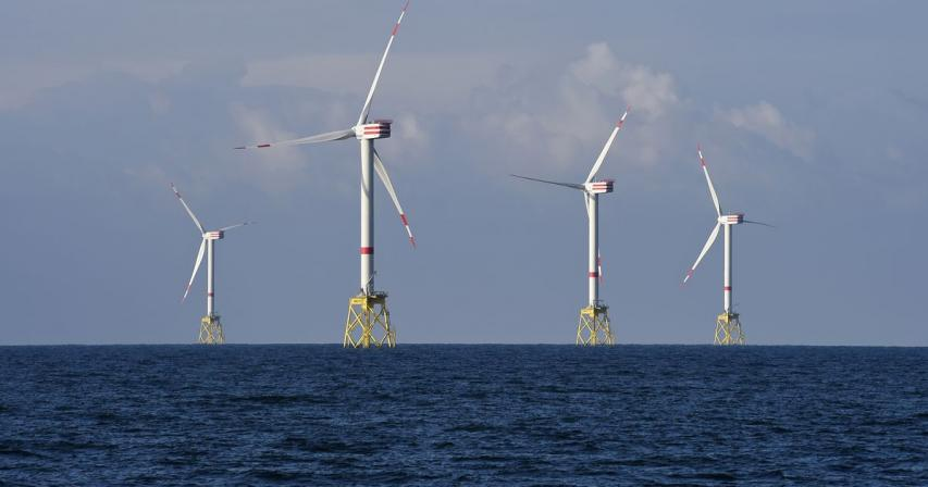 Germany to speed up wind and solar energy expansion