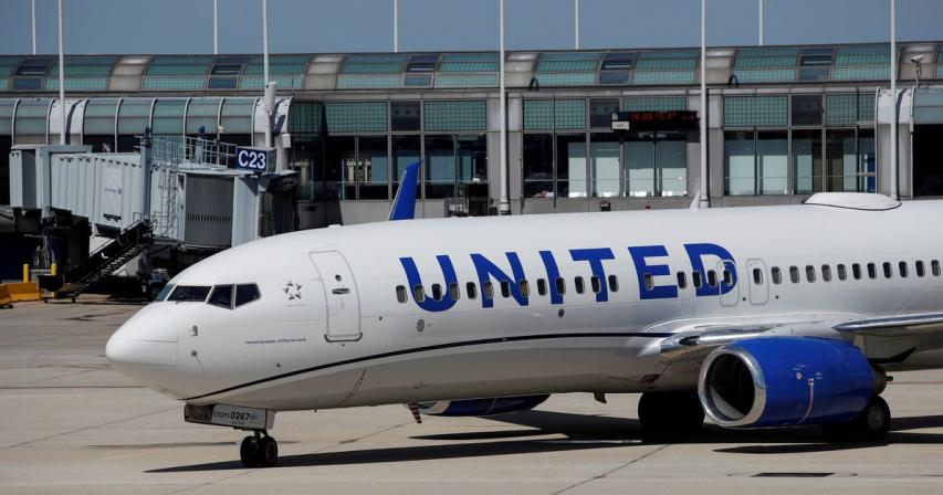 United Airlines to bring back supersonic flying with Boom deal