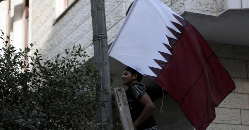 Qatar willing to mediate for Hamas and US: Qatari assistant FM