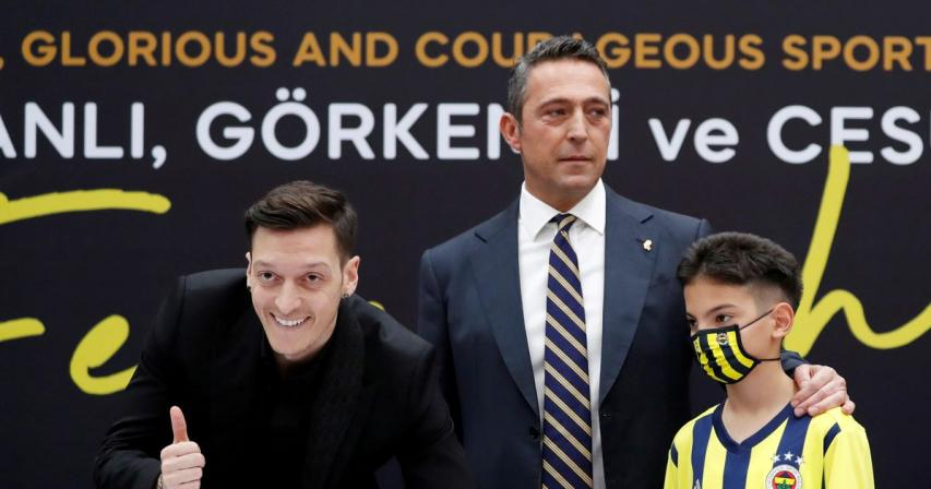 Turkish court issues 1,000-year jail terms in Fenerbahce case