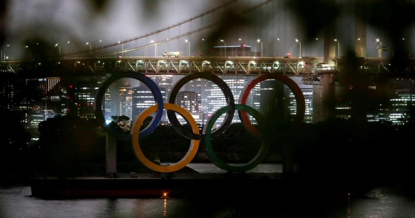 No Olympics if no athletes come to Japan, says Tokyo 2020 president