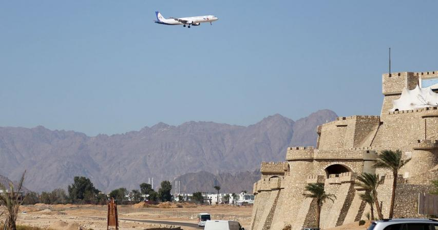 Russian charter flights to Egypt to resume in coming days -Ifx