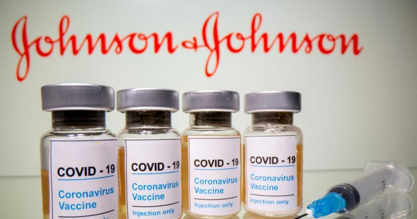 Kuwait approves Johnson & Johnson Covid vaccine