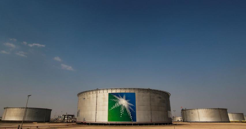 Saudi Aramco expected to raise $6 bln as bond orders top $55 bln