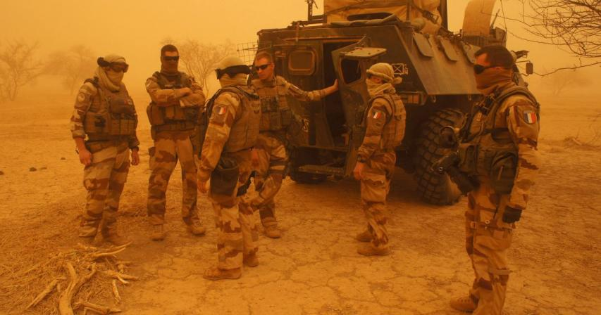 France to announce troop reduction in Sahel operations - sources