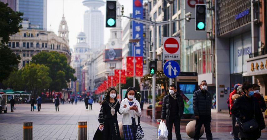 China reports 22 new coronavirus cases on June 10 vs 21 day earlier